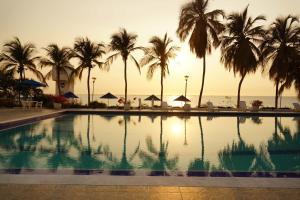 Casa Kokobuyo, Ferienwohnungen  Santa Marta - big - 1