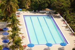 Casa Kokobuyo, Ferienwohnungen  Santa Marta - big - 49