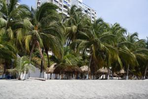 Casa Kokobuyo, Ferienwohnungen  Santa Marta - big - 59