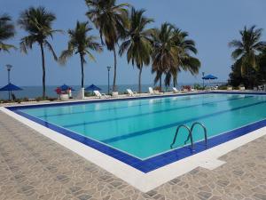 Casa Kokobuyo, Ferienwohnungen  Santa Marta - big - 63