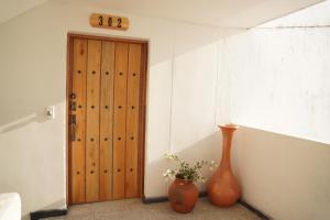 Casa Kokobuyo, Ferienwohnungen  Santa Marta - big - 64