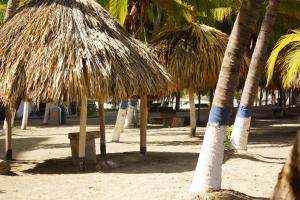 Casa Kokobuyo, Ferienwohnungen  Santa Marta - big - 65