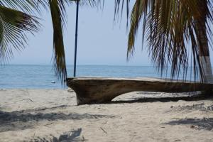 Casa Kokobuyo, Ferienwohnungen  Santa Marta - big - 66