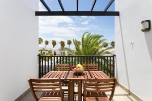 Letizia Bungalow with pool view, Caleta de Fuste