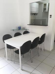 Apartamento Beach Living, Apartmanok  Aquiraz - big - 30