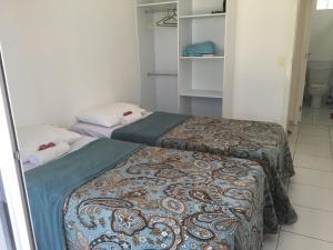 Apartamento Beach Living, Apartmanok  Aquiraz - big - 32