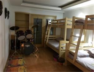 . Silk Road Xiongguan International Hostel Jiayuguan