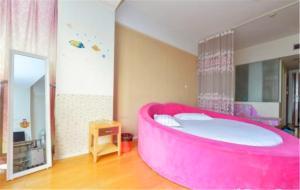 obrázek - Tianjin Li's Apartment Tanggu Times Mansion