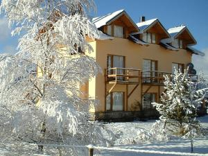 GRADOCERO - Hotel - San Carlos de Bariloche