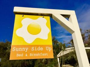 Sunny Side Up BandB Rye