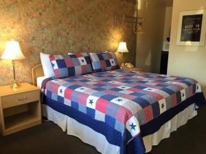 Sharon Motel, Motels  Wells - big - 12