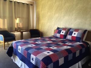 Sharon Motel, Motels  Wells - big - 2
