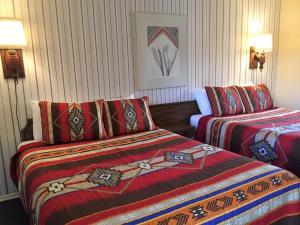 Sharon Motel, Motels  Wells - big - 3