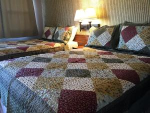 Sharon Motel, Motels  Wells - big - 10