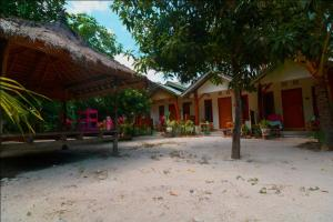 Hery Homestay, Priváty  Kuta Lombok - big - 22
