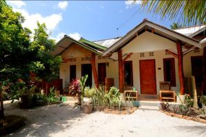 Hery Homestay, Priváty  Kuta Lombok - big - 23