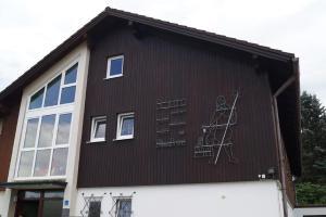 Hostales Baratos - Gästehaus am Steinwald