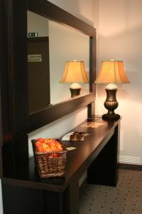 Good Stay Segevold Hotel & Spa, Hotely  Sigulda - big - 17