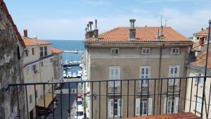 Apartments San Rocco