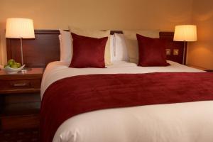 Cosmopolitan Hotel, Hotels  Leeds - big - 65