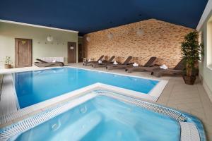 3 hvězdičkový hotel Hotel Amalka Straškov Česko