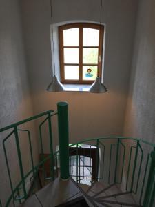 Pension Hövelshof, Pensionen  Alpen - big - 111
