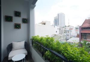 Babylon Garden Serviced Apartment