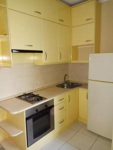 Apartments Landyshevaya 28 - Sergey-Pole