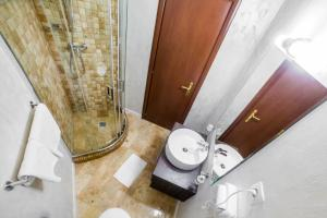 Hotel Europeca, Hotely  Craiova - big - 24