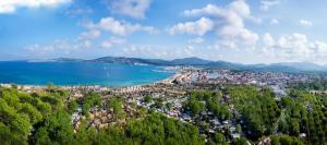 Location gîte, chambres d'hotes Cote d'Azur Holidays dans le département Var 83