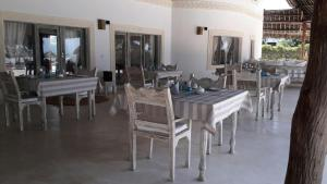 Alawi Boutique Hotel, Hotely  Watamu - big - 12