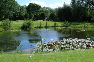 The Waterfront Hotel Spa & Golf, Hotely  Saint Neots - big - 41