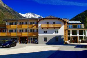 obrázek - Hotel Bergkristall