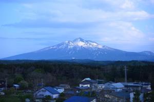 Accommodation in Ajigasawa