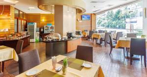 Springdale Serviced Residence Guangzhou, Apartmánové hotely  Kanton - big - 56