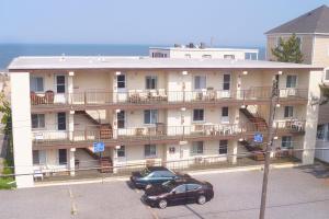 Sea Squire 104 Condo, Ferienwohnungen  Ocean City - big - 1