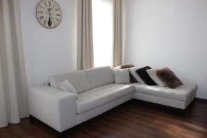 Apartments Belye Ozerki VIP - Staraya Ladoga