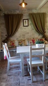 Guest House na Lenina 73, Case di campagna  Solënoye - big - 41