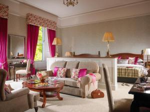 Faithlegg House Hotel & Golf Resort (18 of 35)