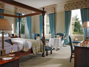 Faithlegg House Hotel & Golf Resort (19 of 35)