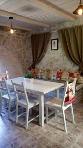 Guest House na Lenina 73, Case di campagna  Solënoye - big - 40