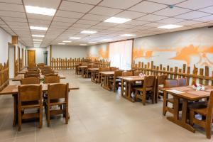 Гостиница Елань, Отели  Хохлово - big - 24