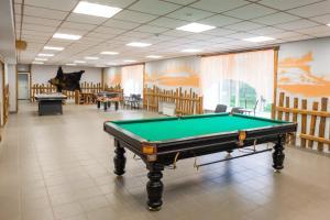 Гостиница Елань, Отели  Хохлово - big - 26