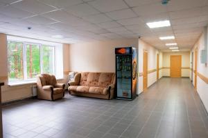 Гостиница Елань, Отели  Хохлово - big - 28