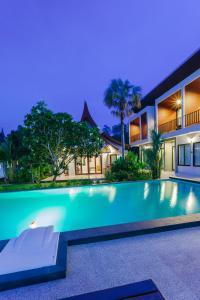 Nitchanan Villa - Ban Madua Wan