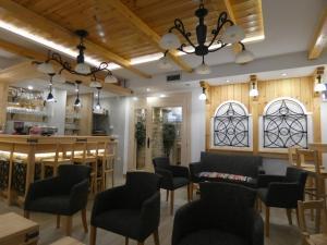 Villa Natural Wood, Ferienwohnungen  Zlatibor - big - 53
