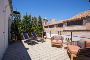 Boutique Hotel Sant Jaume (8 of 59)