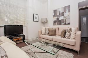Delightful 2BD Apartment In The Heart Of Pimlico, Apartmány  Londýn - big - 1