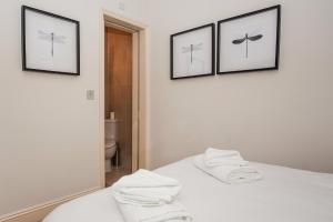 Delightful 2BD Apartment In The Heart Of Pimlico, Apartmány  Londýn - big - 16