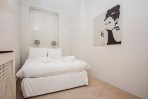 Delightful 2BD Apartment In The Heart Of Pimlico, Apartmány  Londýn - big - 18